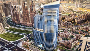 Imperial Tower UAE