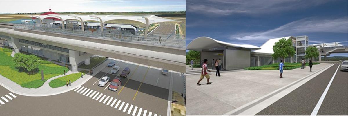 West O'ahu Station Group