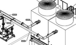 Pipe spool drawings