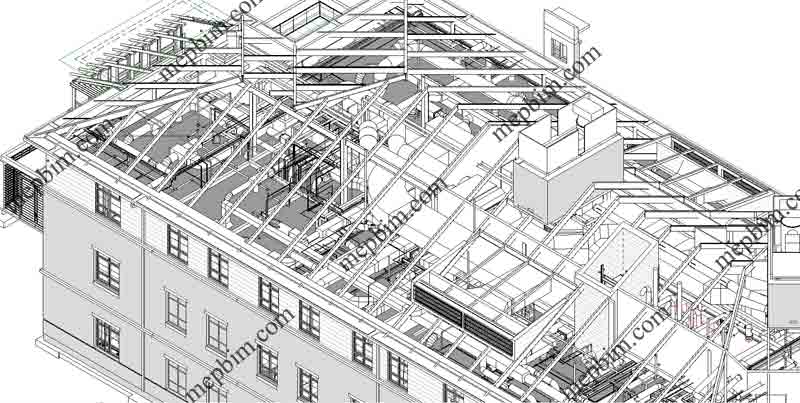 revit mep modeling services revit family creation rh mepbim com Revit Electrical Tutorial electrical riser diagram revit
