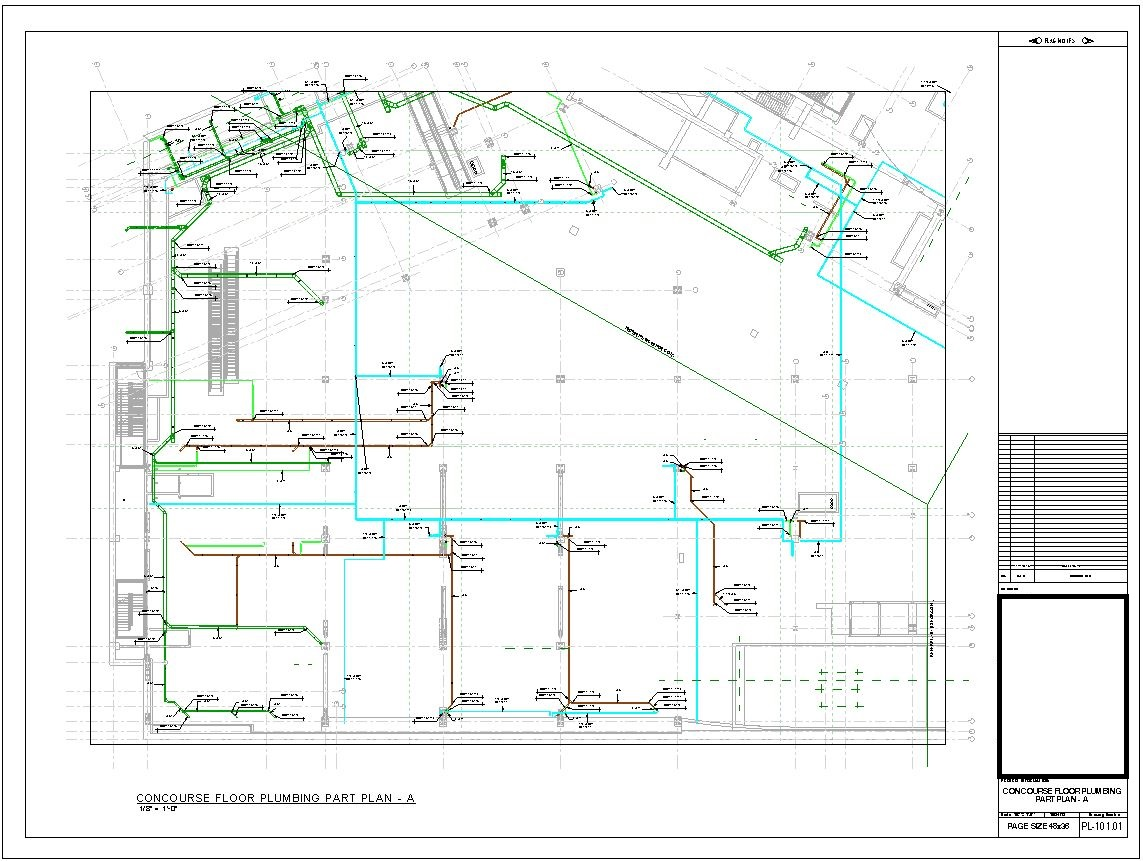 Mep shop drawings fabrication drawing for Electrical as built drawings sample