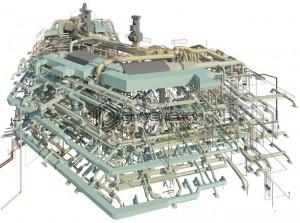 MEP Model